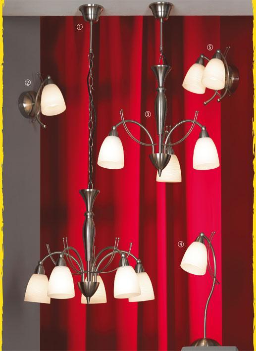 Декоративный светильник Calitri LSX-5203-05