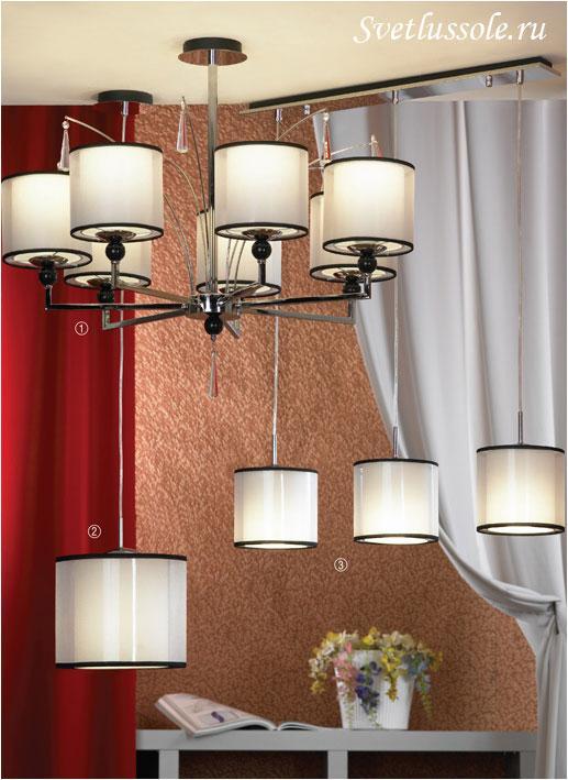 Декоративный светильник Vignola LSF-2216-01
