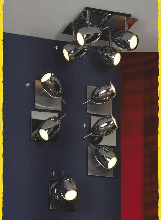 Декоративный светильник Baron LSN-4301-04