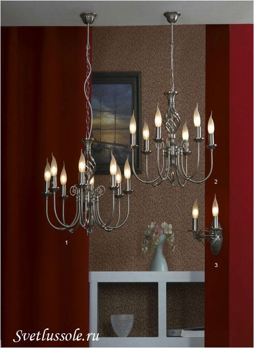 Декоративный светильник LSP-0080