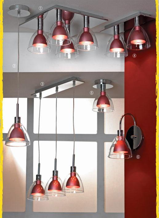 Декоративный светильник Livorno LSF-0706-03