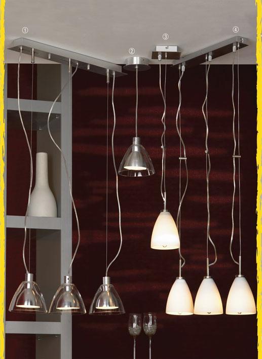 Декоративный светильник Voltri_Morino