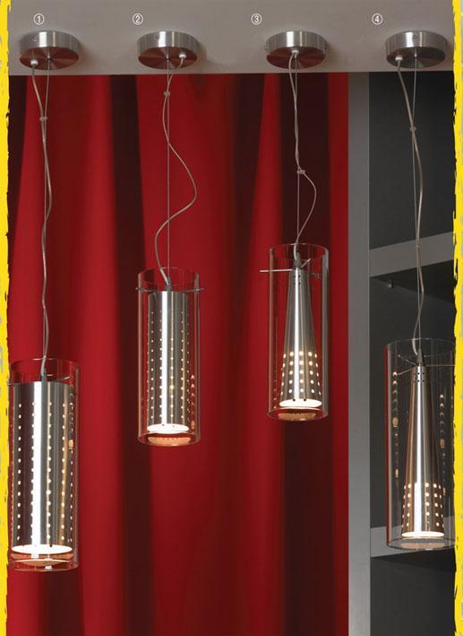 Декоративный светильник Vasto LSL-7826-01