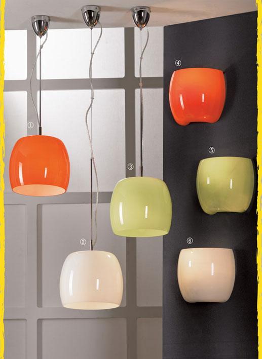 Декоративный светильник Mela LSN-0216-01