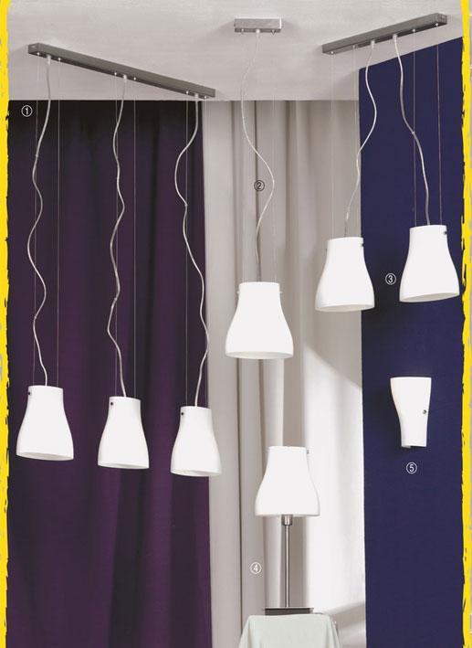 Декоративный светильник Bianco LSC-5606-03