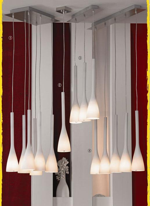 Декоративный светильник Varmo LSN-0106-03
