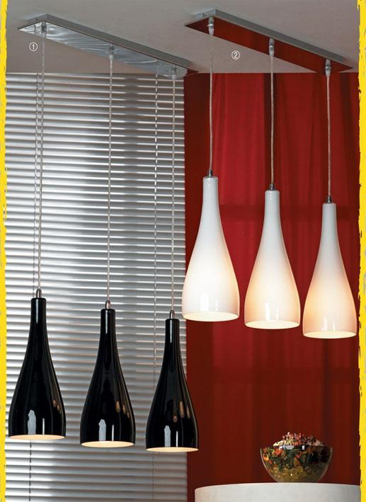 Декоративный светильник Rimini LSF-1196-03
