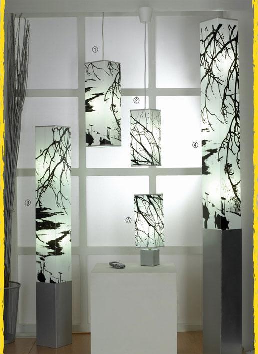 Декоративный светильник Sakura LSF-8705-03