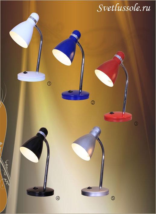 Декоративный светильник 424-174-01 velante