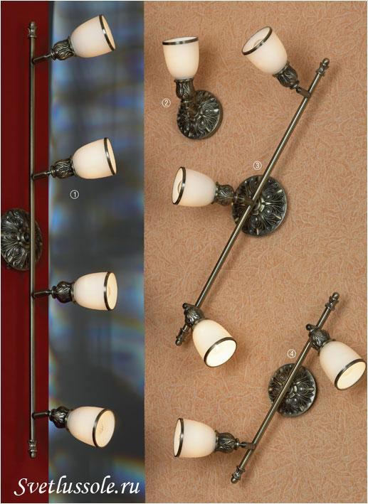 Декоративный светильник Furlo LSL-7301-03