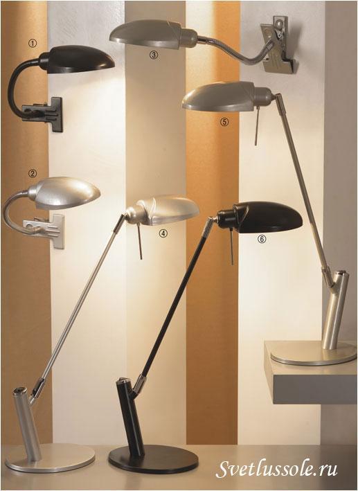 Декоративный светильник Roma LST-4314-01