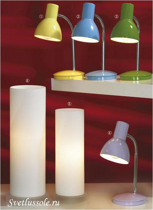 Декоративный светильник Paris LST-4824-01