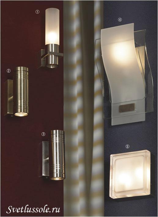 Декоративный светильник Tarchi_Torricella_Dorino
