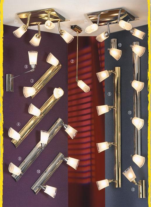 Декоративный светильник Rasen LSL-5091-04