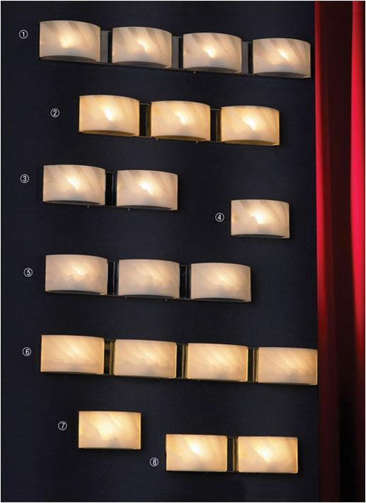 Декоративный светильник Grosio LSL-2401-04