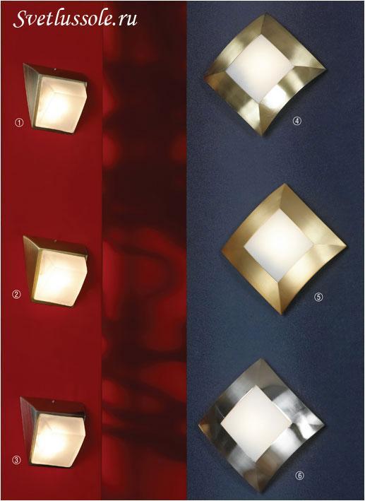 Декоративный светильник Corvara LSC-6891-01