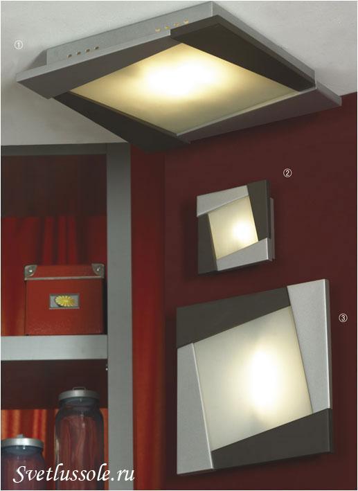 Декоративный светильник Cefone LSQ-8002-02