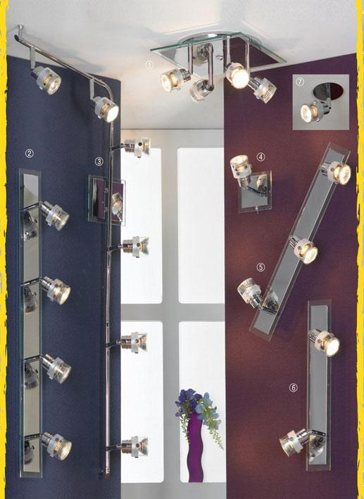 Декоративный светильник Perspicuo LSL-5291-03