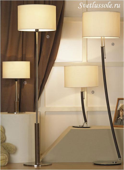 Декоративный светильник Silvi LSC-7105-01
