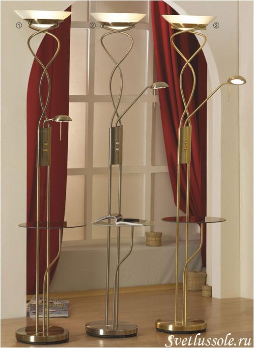 Декоративный светильник Comfort LSN-8955-02