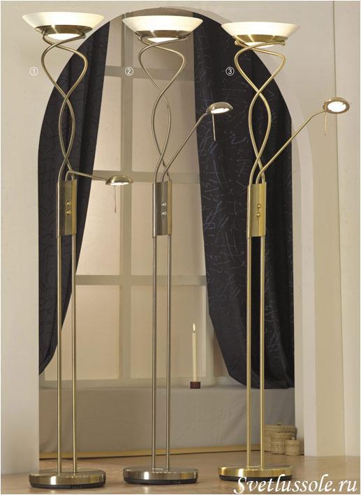 Декоративный светильник Comfort LSN-8945-02
