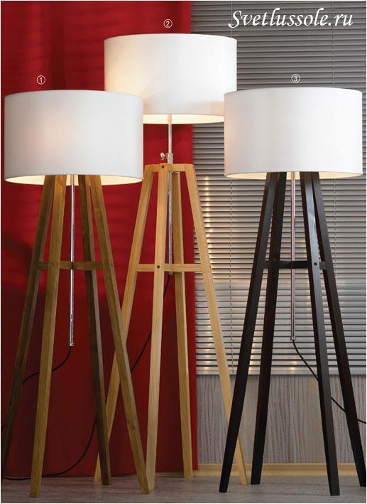Декоративный светильник Molleone LSN-9235-03