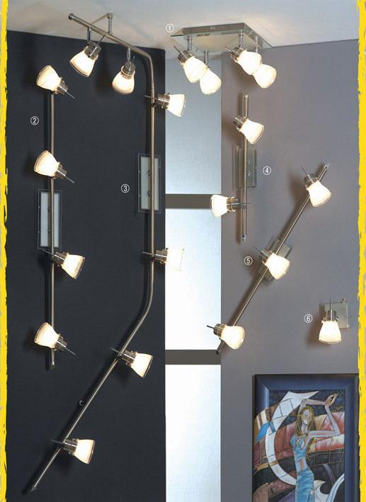 Декоративный светильник Asseggiano LSL-7601-04