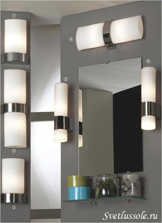 Декоративный светильник Genova LSQ-9151-02