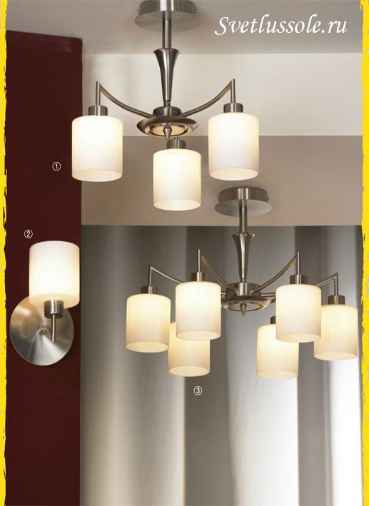 Декоративный светильник Vallata LSQ-1113-03