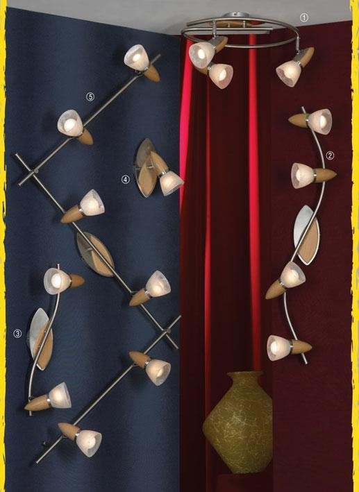 Декоративный светильник Cisterino LSQ-6419-04