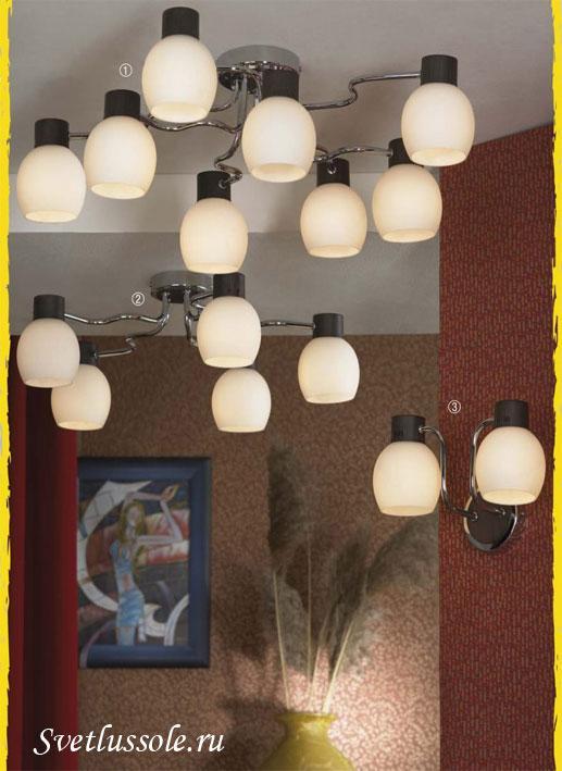 Декоративный светильник Carpino LSC-8503-05