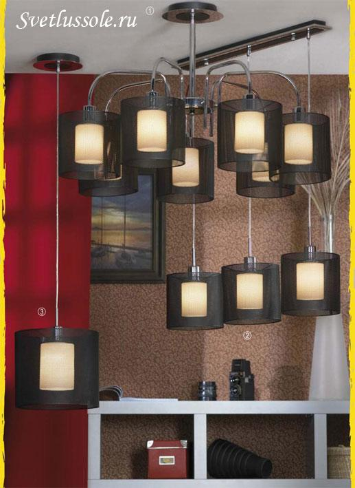 Декоративный светильник Rovella LSF-1906-03