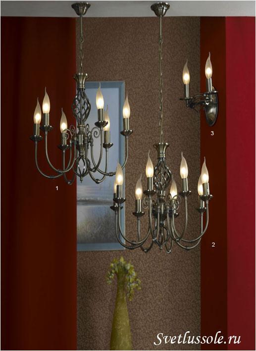 Декоративный светильник LSP-0078