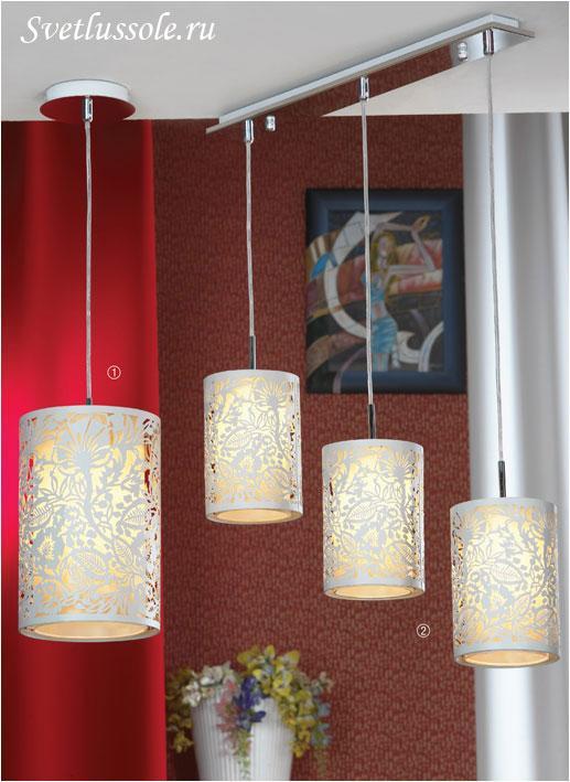 Декоративный светильник Vetere LSF-2316-01