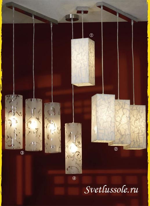 Декоративный светильник Monfandi_Trasacco