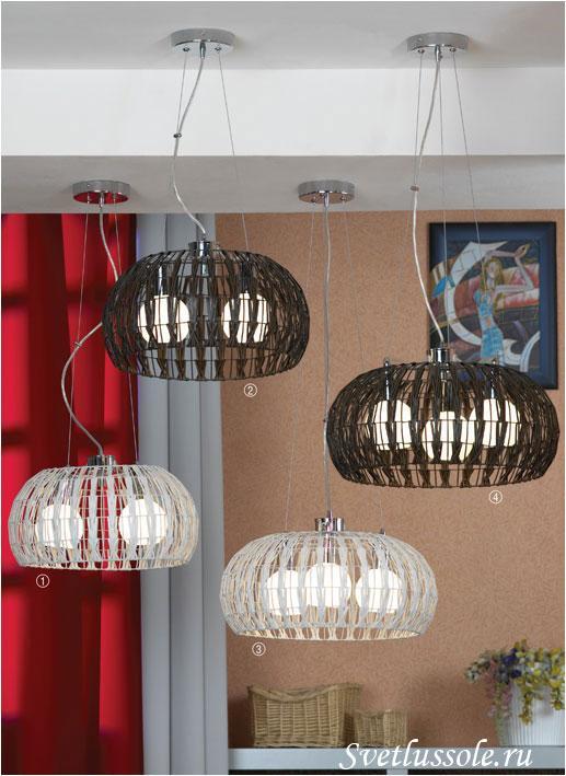 Декоративный светильник Fenigli LSX-4173-02