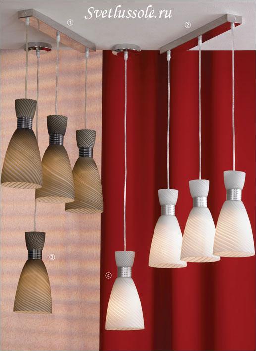 Декоративный светильник Marcelli LSF-7306-01