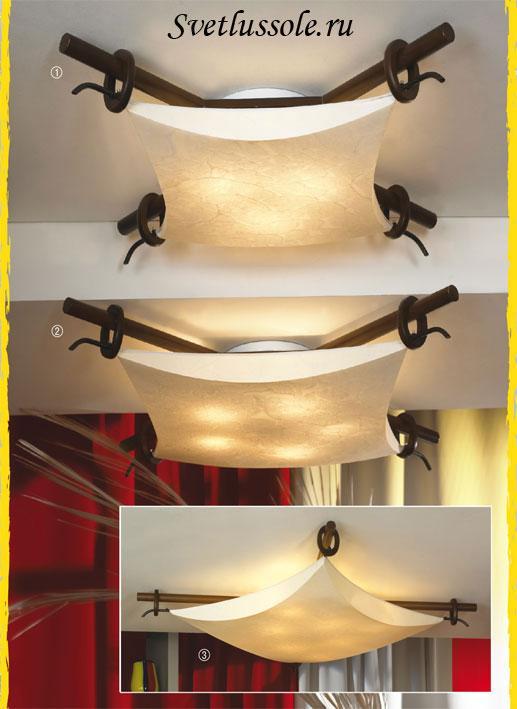 Декоративный светильник Filiano LSF-8902-05