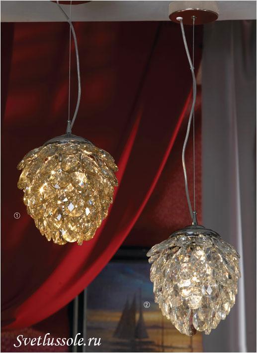 Декоративный светильник Lecco LSA-5716-03