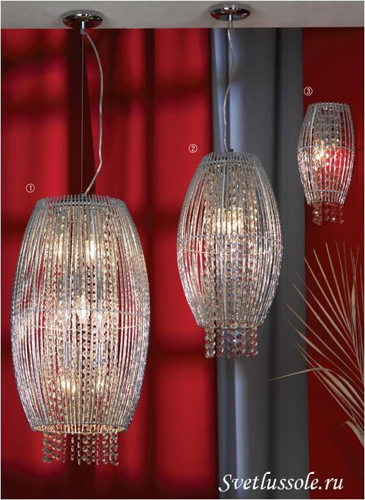 Декоративный светильник Piagge LSC-8416-03