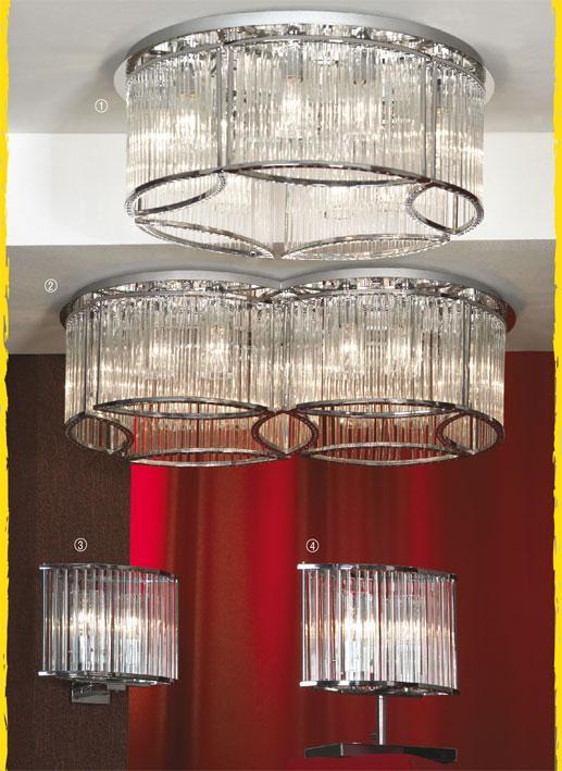 Декоративный светильник Nardo LSC-3307-10