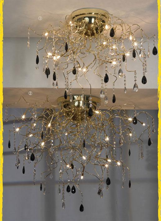 Декоративный светильник Benevento LSC-2913-15