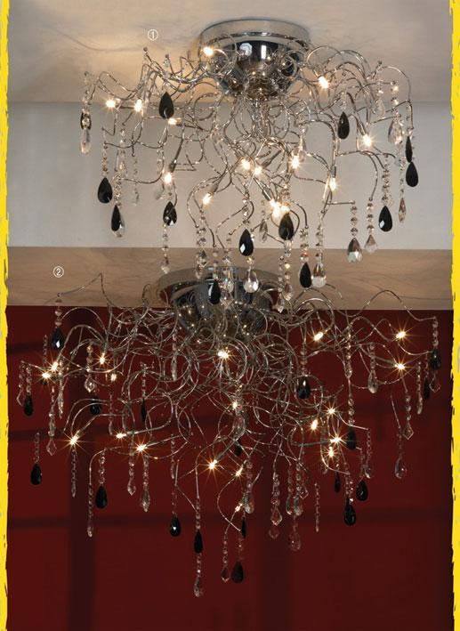 Декоративный светильник Benevento LSC-2903-19