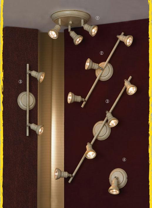 Декоративный светильник Sobretta LSL-2501-03