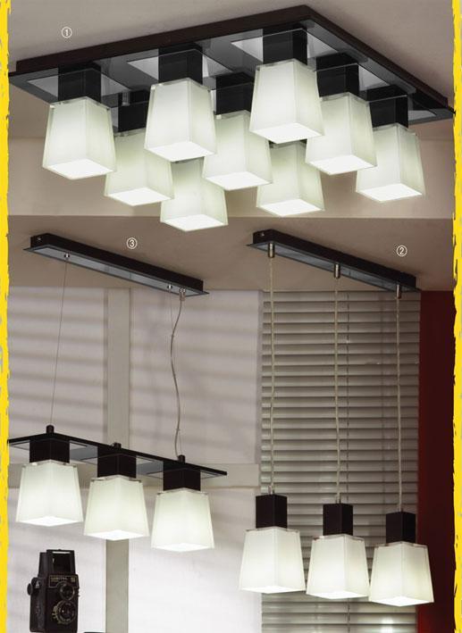 Декоративный светильник Lente LSC-2503-03