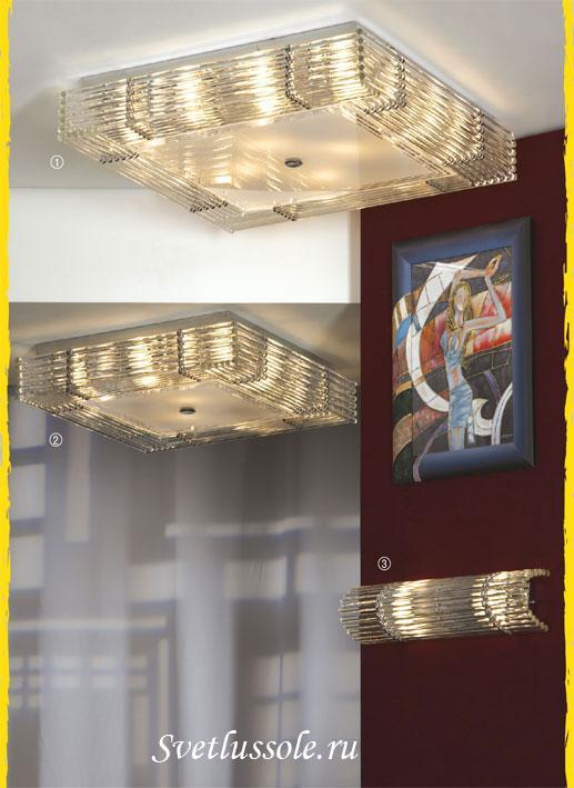 Декоративный светильник Popoli LSC-3407-10