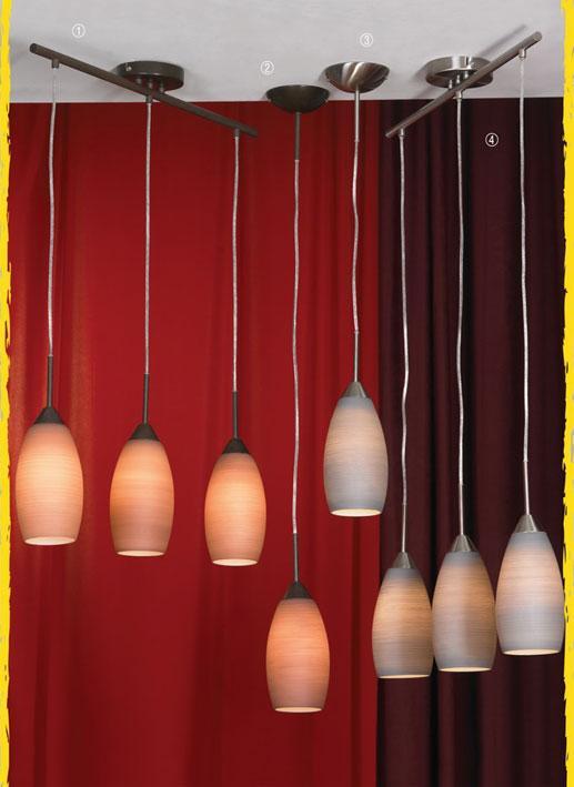Декоративный светильник Spilimbergo LSA-3076-03