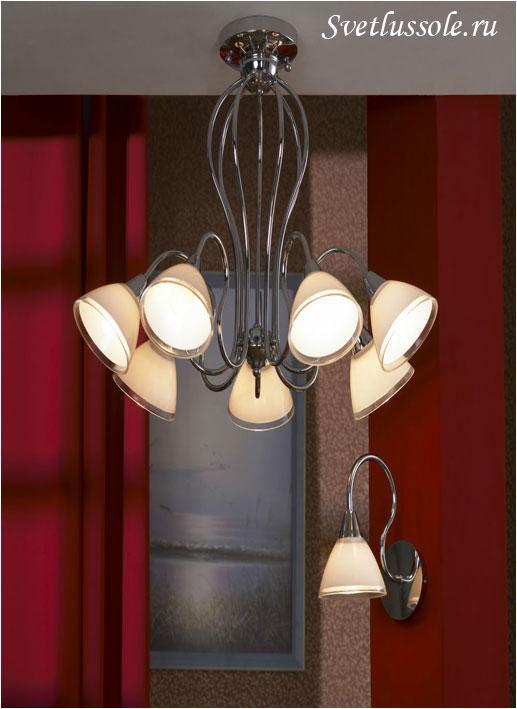 Декоративный светильник LSP-0007