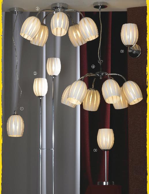Декоративный светильник Brindisi LSF-6703-05