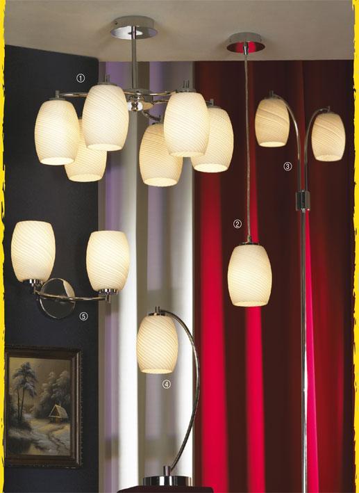 Декоративный светильник Leverano LSF-6603-06
